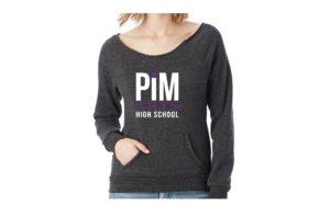 9f3fb76b7e6 Port Authority Ladies Microfleece Pullover - PiM Arts High School